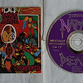 Napalm Death - Mentally murdered - E.P. CD