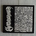 Witchburner - Witchburner/Blasphemic assault - Re-release