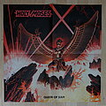 Holy Moses - Tape / Vinyl / CD / Recording etc - Holy Moses - Queen of Siam - Poster