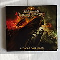 Blind Guardian - Tape / Vinyl / CD / Recording etc - Blind Guardian Twilight Orchestra - Legacy of the dark lands - Digipack CD