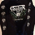Asphyx - TShirt or Longsleeve - Asphyx - Streaming Event - Sweater