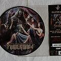 Powerwolf - Tape / Vinyl / CD / Recording etc - Powerwolf - Demons are a girls best friend - lim.edit.Pic-Single