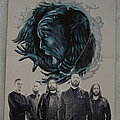 In Flames - Other Collectable - In Flames / Agrypnie - Poster