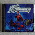Sanctuary - Refuge denied - Re-release CD