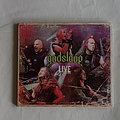 Godslave - Live - CD