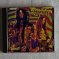 White Zombie - Tape / Vinyl / CD / Recording etc - White Zombie - La Sexorcisto: Devil Music Vol. 1 - CD