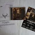 Cryptic Voice - Tape / Vinyl / CD / Recording etc - Cryptic Voice - Access denied - Full case Promo CD