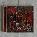 Bloodbath - Tape / Vinyl / CD / Recording etc - Bloodbath - Breeding death - orig.Firstpress CD
