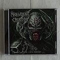 Malevolent Creation - The 13th beast - CD