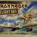 Iron Maiden - Other Collectable - Iron Maiden / Kreator / Opeth - Poster