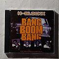 H-Blockx - Tape / Vinyl / CD / Recording etc - H-Blockx - Bang Boom Bang - Ein Todsicherer Soundtrack - CD