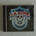 L.A. Guns - Tape / Vinyl / CD / Recording etc - L.A.Guns - L.A.Guns - orig.Firstpress CD