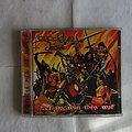Goddess Of Desire - Tape / Vinyl / CD / Recording etc - Goddess Of Desire – Let Us Win This War - CD