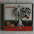 Dead Horse - Tape / Vinyl / CD / Recording etc - Dead Horse - Peaceful death and pretty flowers - Re-release CD