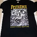 Pestilence - Consuming impulse -new version