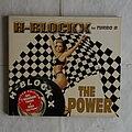 H-Blockx - Tape / Vinyl / CD / Recording etc - H-Blockx - The power - Single CD