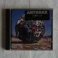 Anthrax - Tape / Vinyl / CD / Recording etc - Anthrax - Stomp 442 - CD