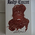 Body Count - Carnivore - lim.edit.Boxset
