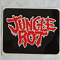 Jungle Rot - Other Collectable - Jungle Rot - Sticker