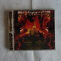 Godgory - Tape / Vinyl / CD / Recording etc - Godgory - Shadows dance - CD