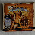 Airbourne - Tape / Vinyl / CD / Recording etc - Airbourne - No guts, no glory - lim.edit.Digipack CD
