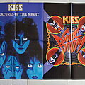 Kiss - Other Collectable - Kiss - Poster 02