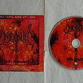 Unleashed - Hells unleashed - Promo v.2 - CD