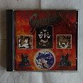 Gunjah - Tape / Vinyl / CD / Recording etc - Gunjah - Politically correct? - CD