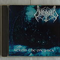 Unleashed - Across the open sea - orig.Firstpress CD