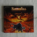 Hammerfall - Hearts on fire - Single CD
