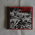 Gwar - Tape / Vinyl / CD / Recording etc - Gwar - Hell-O! - first EU-press CD