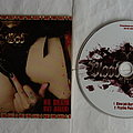 BloodGod - Tape / Vinyl / CD / Recording etc - Bloodgod - No brain but balls - Promo CD