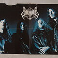 Unleashed - Other Collectable - Unleashed / Prong - Poster
