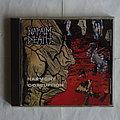 Napalm Death - Harmony corruption - CD