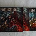 Powerwolf - Tape / Vinyl / CD / Recording etc - Powerwolf - The sacrament of sin - lim.edit.DoCD