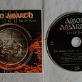 Amon Amarth - Tape / Vinyl / CD / Recording etc - Amon Amarth - Fate of norns - Promo CD