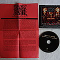 Napalm Death - The code is red...long live the code - Promo CD