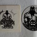 Godslave - Thrashed - Split - CD