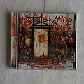 Black Sabbath - Tape / Vinyl / CD / Recording etc - Black Sabbath - Mob rules - Re-release CD
