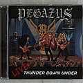 Pegazus - Live! Thunder down under - DoCD