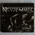Nevermore - Tape / Vinyl / CD / Recording etc - Nevermore - In memory... - CD