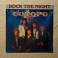 Europe - Tape / Vinyl / CD / Recording etc - Europe - Rock the night - Single