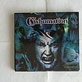 Exhumation - Tape / Vinyl / CD / Recording etc - Exhumation - Traumaticon - Digipack CD