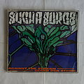 Such A Surge - Against the stream - Single CD
