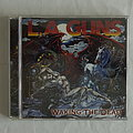 L.A. Guns - Tape / Vinyl / CD / Recording etc - L.A.Guns - Waking the dead - CD