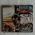 Defecation - Purity dilution - Re-release CD