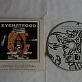 Eyehategod - Confederacy of ruined lives - Promo CD Tape / Vinyl / CD / Recording etc