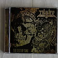 Jenner - Tape / Vinyl / CD / Recording etc - Jenner - The test of time - handsigned CD