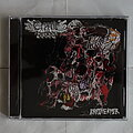 Cryptic Brood - Tape / Vinyl / CD / Recording etc - Cryptic Brood - Braineater - CD