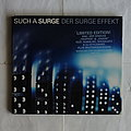 Such A Surge - Tape / Vinyl / CD / Recording etc - Such A Surge - Der Surge Effekt - Digipack CD
